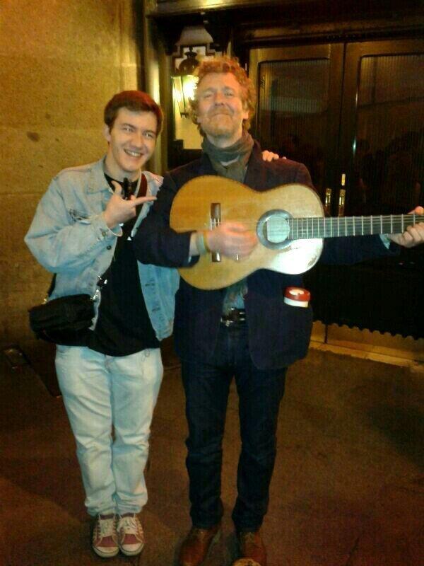 Lyric high hope lyrics glen hansard : U2start.com | Glen Hansard / The Frames / The Swell Season