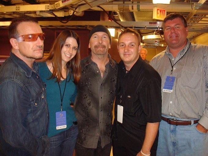 U2start com | U2 Fan Film Dream Out Loud Needs Your Help